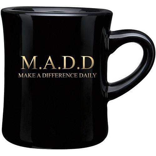 M.A.D.D COFFEE MUG