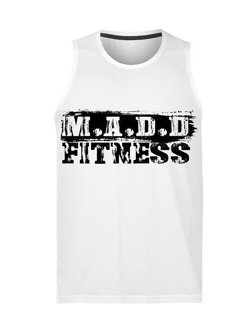 Madd Fitness  Men's Tank top