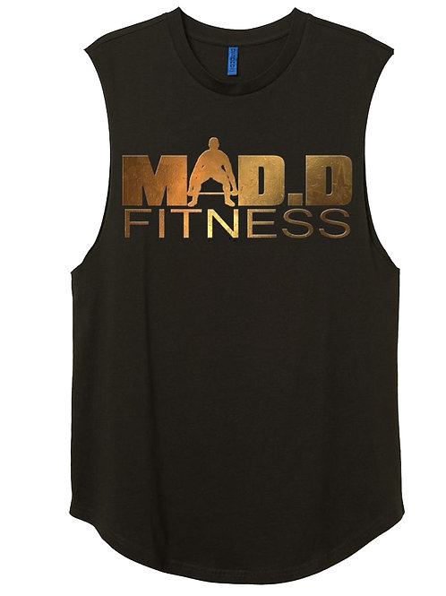 MADD Fitness Gold  Men's Workout