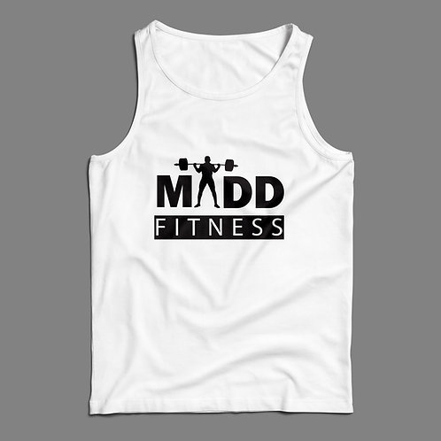 M.A.D.D Fitness Tank