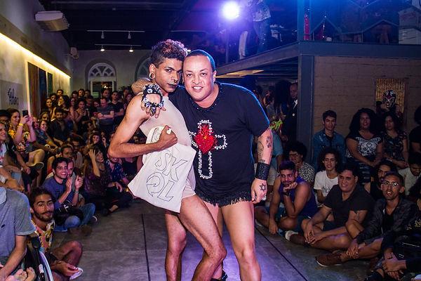 Vogue Fever Recife no SinsPire