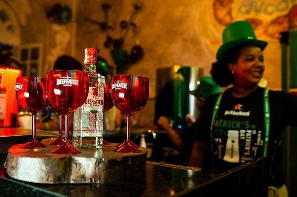 Festival Saint Patrick's Day SinsPire
