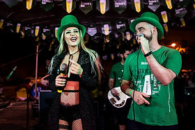 Festival Saint Patrick's Day no SinsPire
