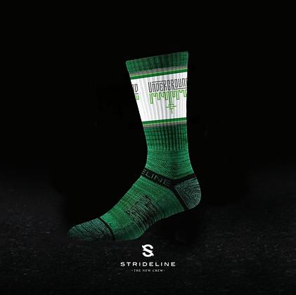 UG Strideline Socks