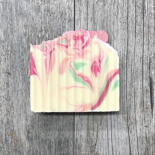 Luv Spell Goat Milk Soap