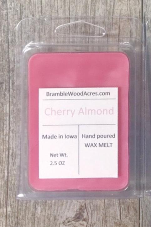 Cherry Almond Wax Melts