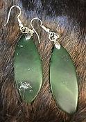 Ray Rudell earrings