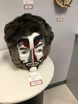 Mask Mania 2019