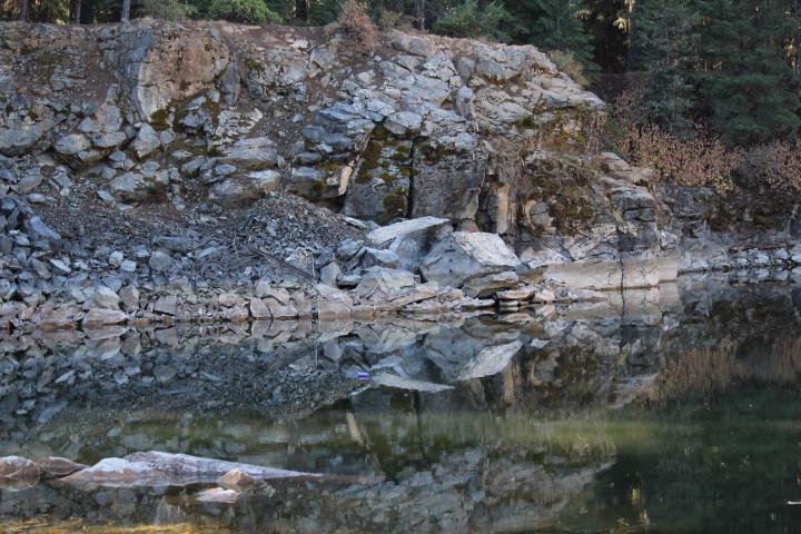 The Quarry by Linda Martin score 15