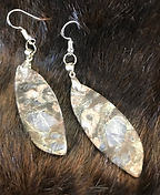 Ray Rudell earrings