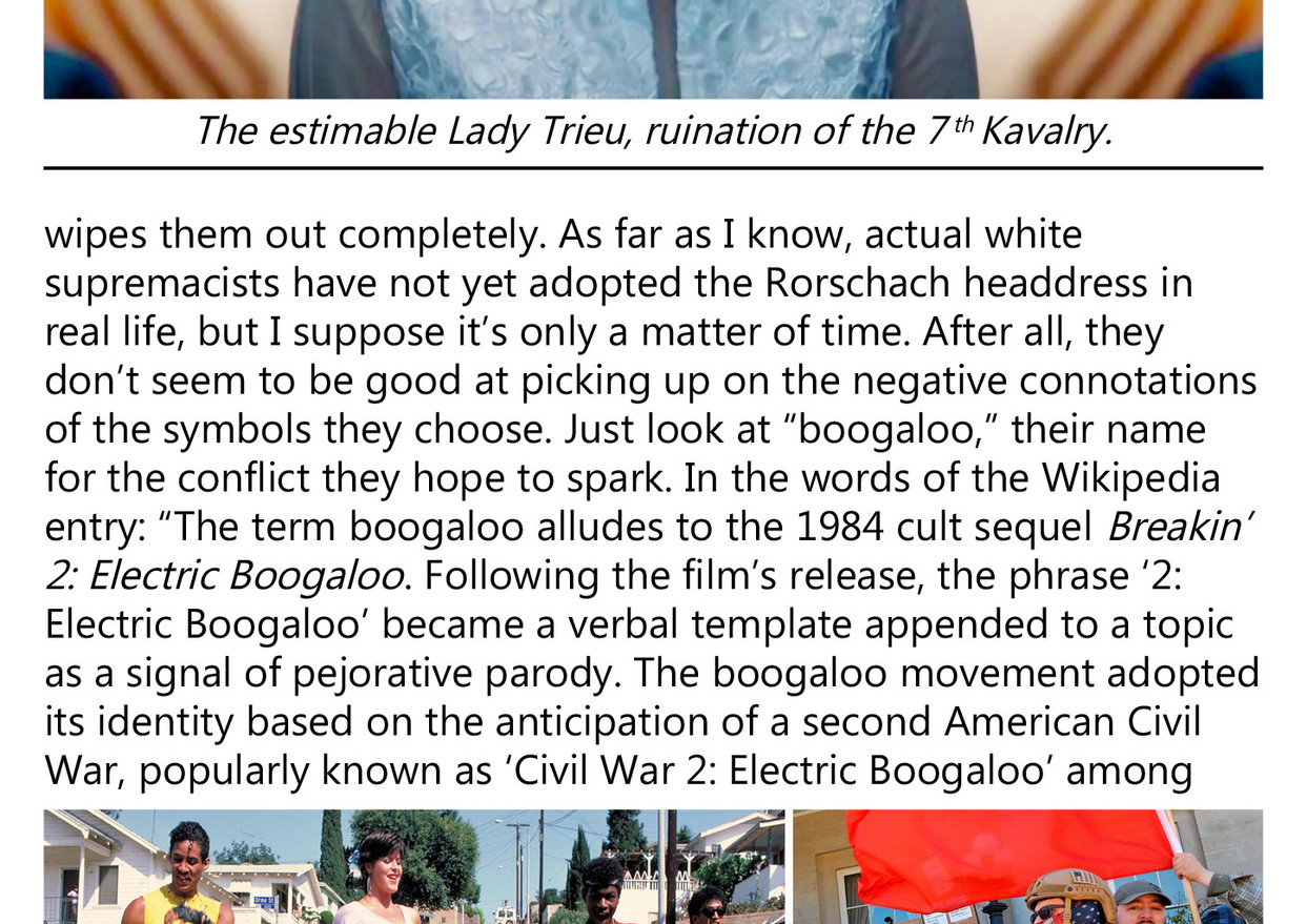Rorschachs All the Way Down info booklet page 4