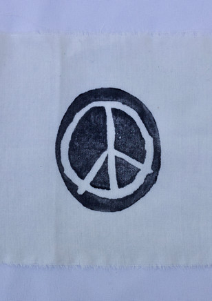 Stamp for Peace