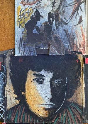 'Bob Dylan Approximately'