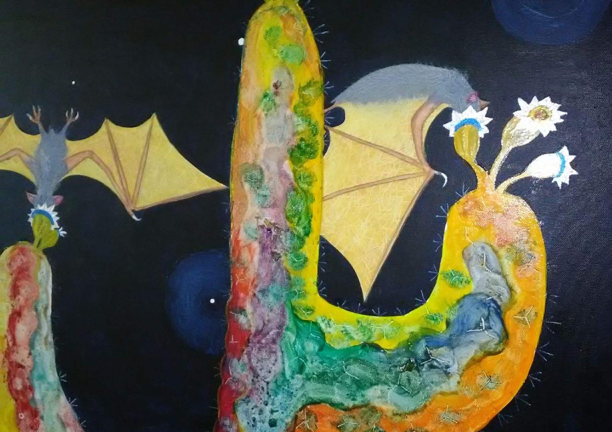 Batctus (detail)