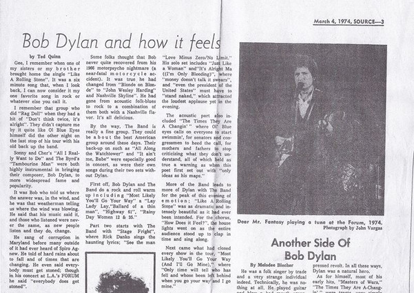 dylan high school article