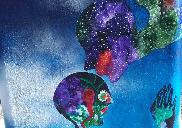 Jorge Sicre Mural Art
