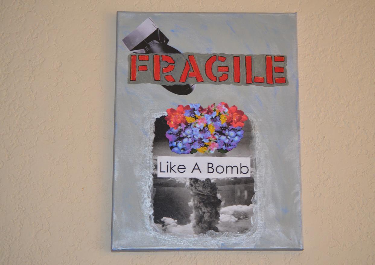 Fragile Like A Bomb