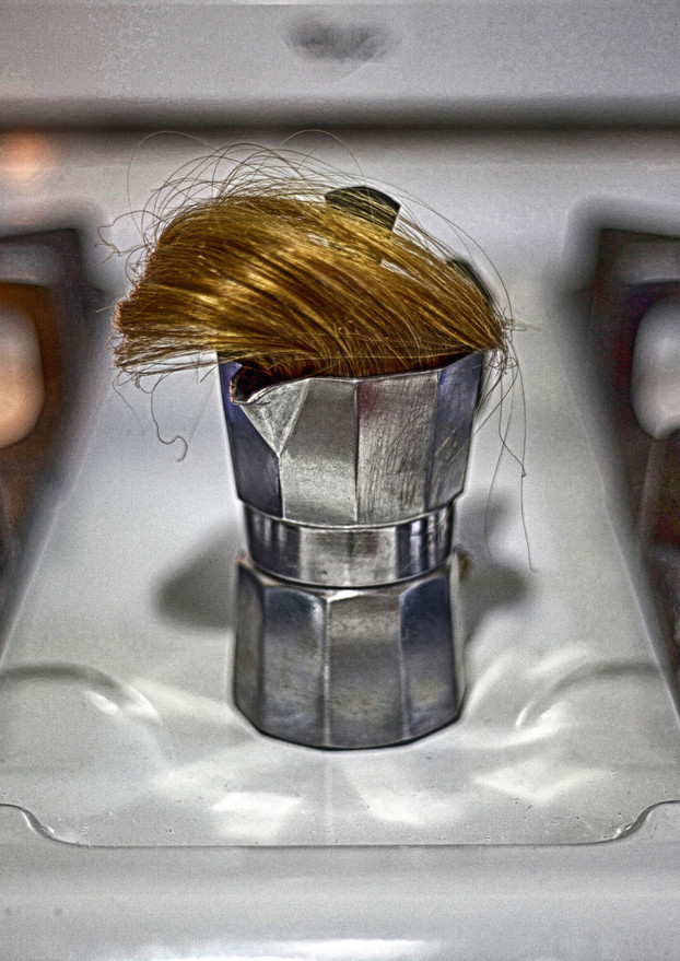 """""""Now Serving"""" (Covfefe #4)"""