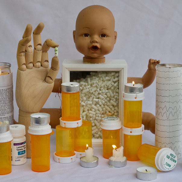 One More Pill Baby
