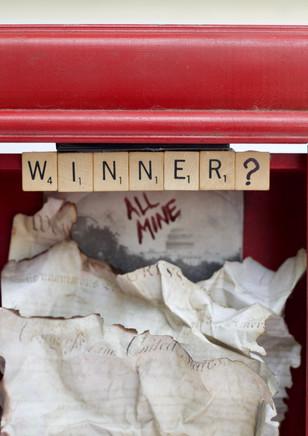 """""""WINNER?"""""""