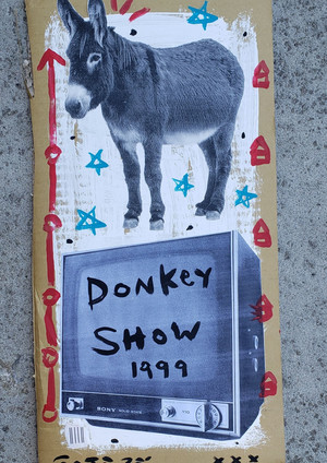 The Donky Show