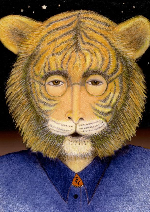 Tiger Lennon