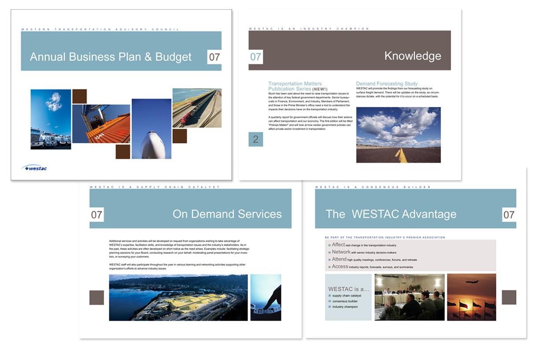 WESTAC - Western Transportation Advisory Council