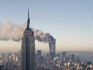 The '9/11' bill: Controversy and Consequences