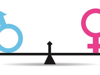 Sexual Offences Act & Gender Inequality