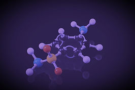 A%20molecule%20model%20with%20reflection