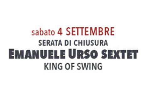 4 Settembre Biglietto Orbetello Jazz