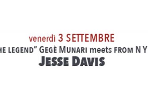 3 Settembre Biglietto Orbetello Jazz