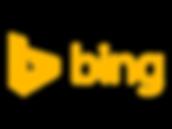 Bing branding