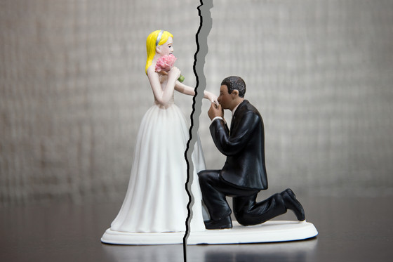 What Can I Expect When Divorcing?