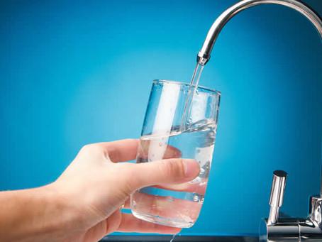 Purifier gratuitement l'eau de son domicile et de son corps