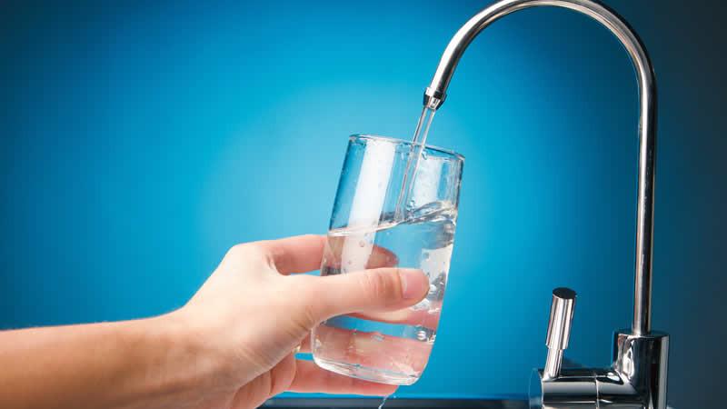 purifier votre eau
