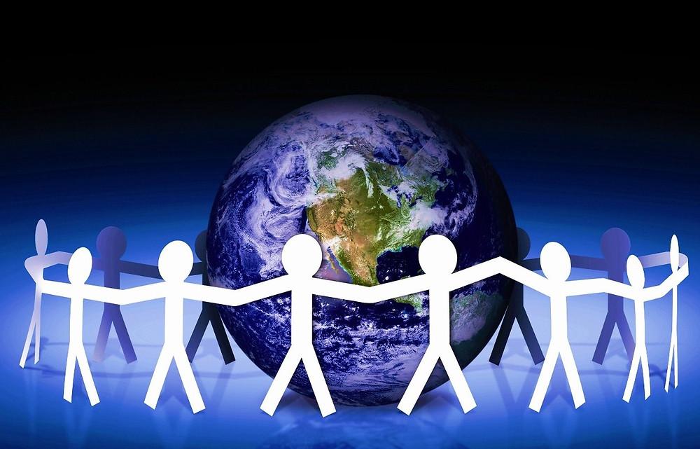 collectif changer de monde