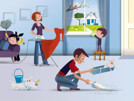 Purifier sa maisonde manière simple et facile