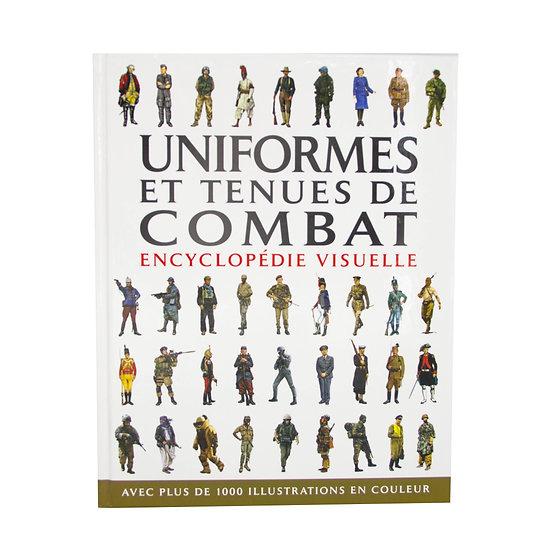 Uniformes et tenues de combat, encyclopédie visuelle