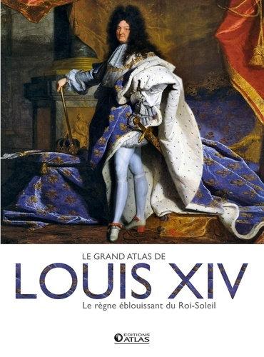 Le grand atlas de Louis XIV