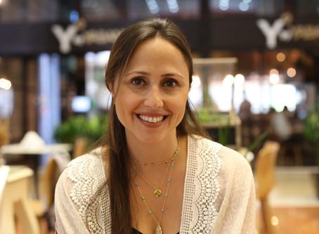 Lynn Tabbara, TEDx Curator