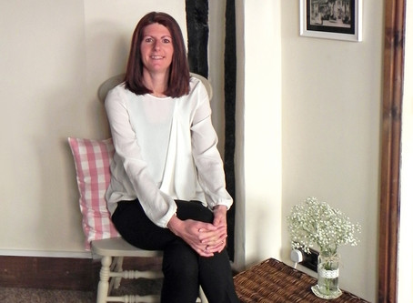 Business Owner of the Month: Lisa Forde