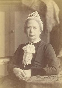 Warrior Woman of History Fact Sheet: Frances Mary Buss