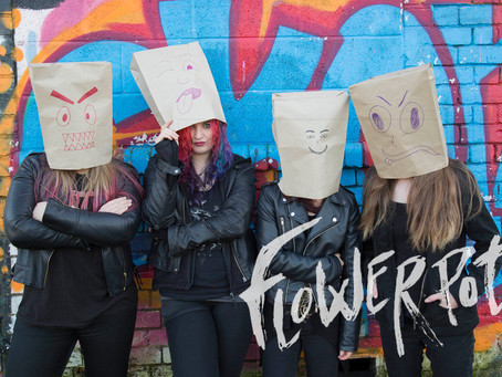 Musician of the Month: Flowerpot
