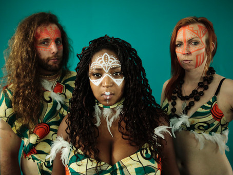 Vodun - Metalhead Warriors