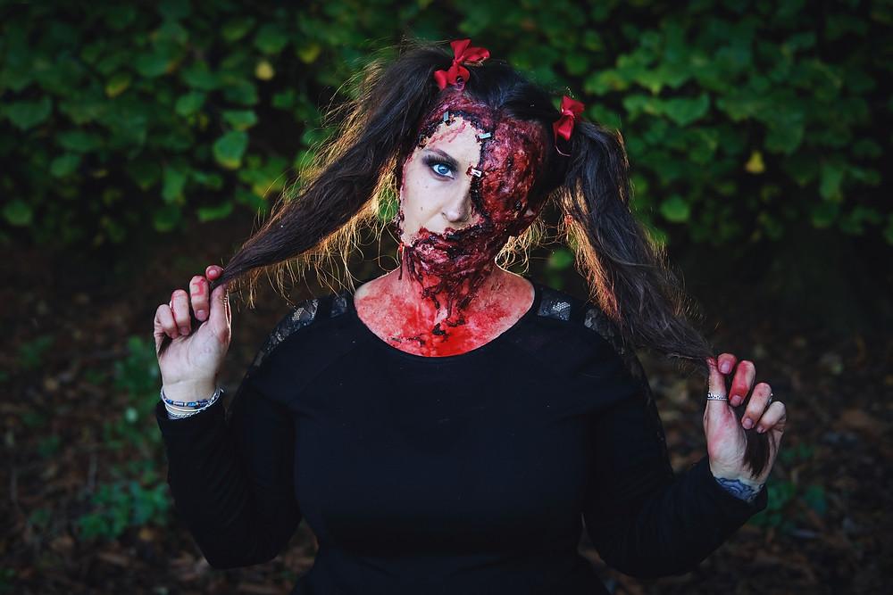 Photographer: Myk Garton   Model: Melissa Wright
