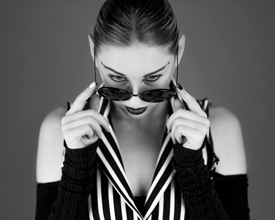 Photographer: Gordon Owen  Model: Ashleigh Claire