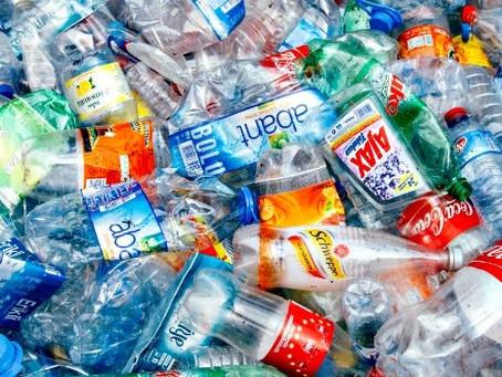 Our Plastic Plague