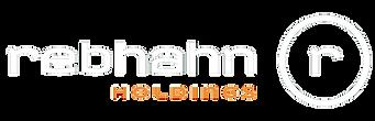 Rebhahn Holdings Logo weiß.png