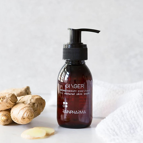 Skin Wash Ginger 100ml